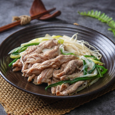 신의푸드 나는꼬치다 닭목살꼬치 450g + 소스포함