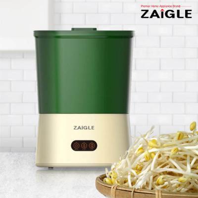 [최저가] 자이글 자동 콩나물 재배기 잘자람 ZC-A1001