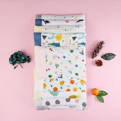 [조아뜨] 아기 인견 좁쌀베개 세트 여름 9종
