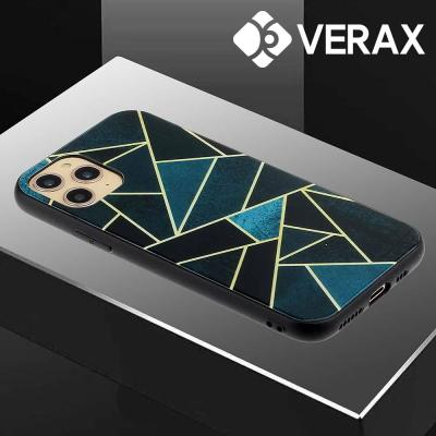 P458 아이폰11 XR XS X 8 7 6 마블패턴 하드케이스