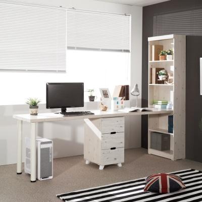 [히트디자인] 스마일 600 서랍형+홀다리 h 책상