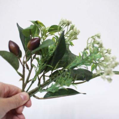 플라워 장식 (카네이션/부케 꽃재료)