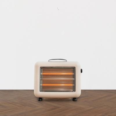 어라운드 원적외선 2단 히터 AR-H800