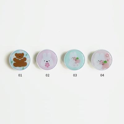 [핫트랙스] 복사꽃 핸디톡톡