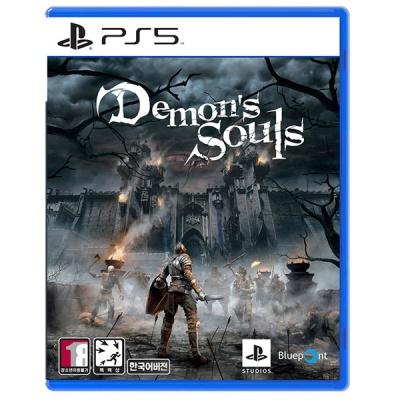 PS5 데몬즈 소울 한글판 (할인이벤트)