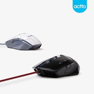 actto 엑토 어벤져 게이밍 마우스 GMSC-10