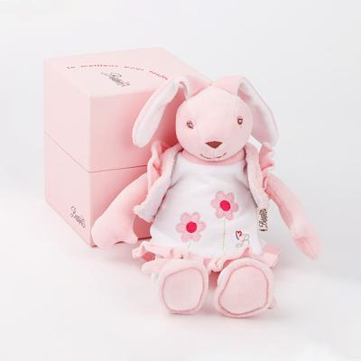 베스트에버 뉴 앙팡쉐리 봉제인형-원피스 소녀 토끼