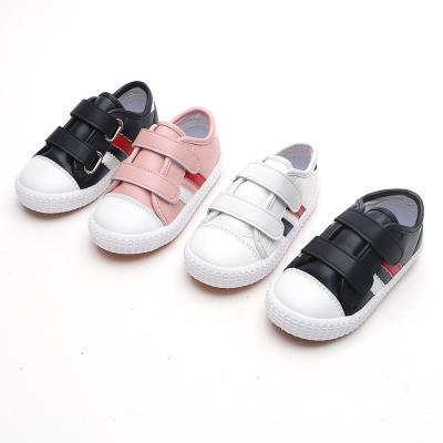 스와르 2선투반도 130-180 유아 키즈 운동화 신발