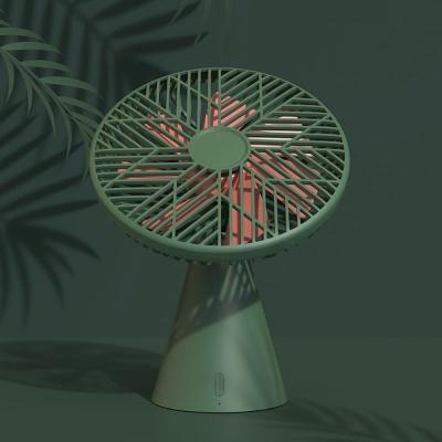 소싱 포레스트 탁상용 미니 선풍기