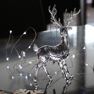 샤이니 아크릴 사슴