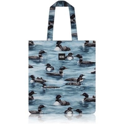nother Brent Goose Flat Tote Bag / 나더 브렌트 구스 플랫 토트백
