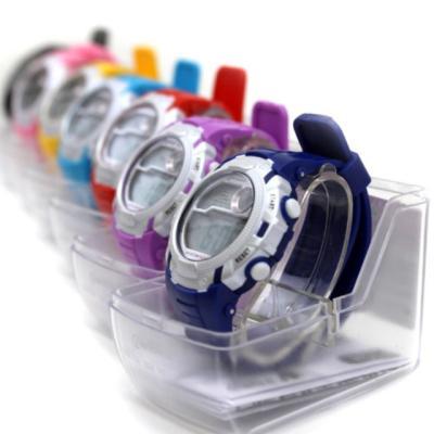 포포팬시 스마트 디지털 손목시계