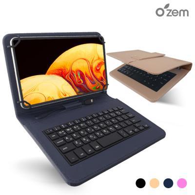 오젬 G패드4 8.0 P530L 태블릿PC 확장형 키보드케이스