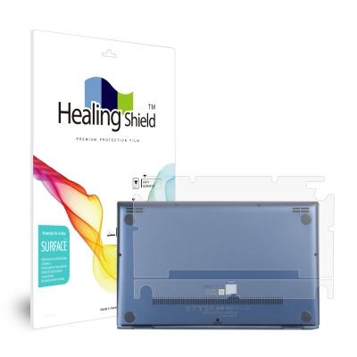 에이수스 젠북 플립 UX362FA 무광 보호필름 하판2매