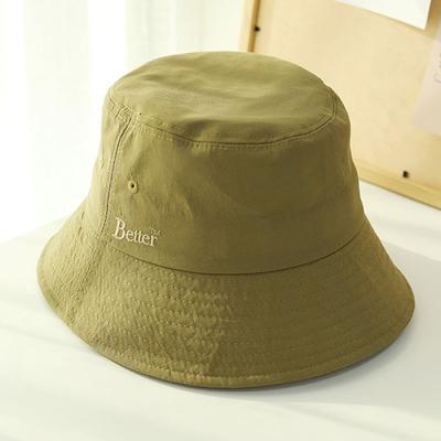 우먼 daily simple 벙거지 모자 CH1567750