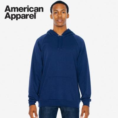 아메리칸어패럴 남녀공용 기모 후드티셔츠 6color