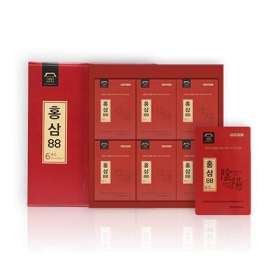 홍삼 88 (50ml*30포)-건강 홍삼선물, 면세점 명품 브랜드