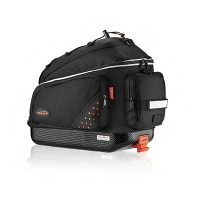 자전거 여행 및 자출 가방+전용 자전거 랙-IB BA11