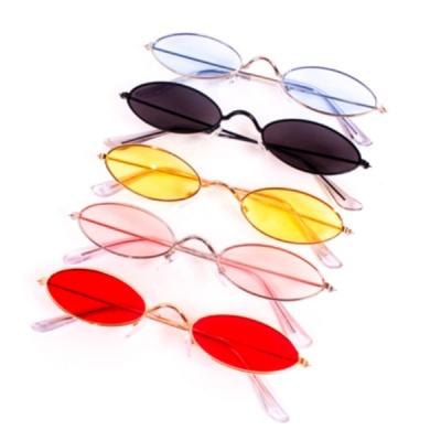 핵인싸 선글라스 사이파이 5color 알작은 복고 안경