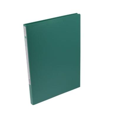[문화산업] PP레버클립화일(좌철)F431-7 녹색 [개1] 146015