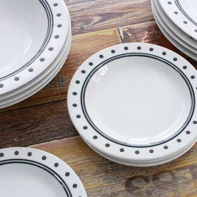 [HEIM] 시로미 접시 (소) 4P set