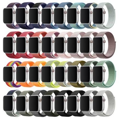 애플워치스트랩3 4 5 6세대 SE 42~44mm 스포츠루프