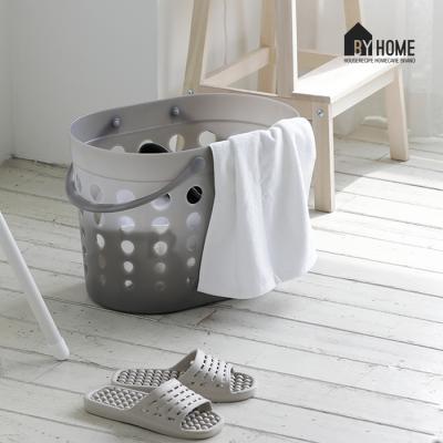 [바이홈] 소프트 세탁바구니
