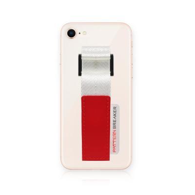 PB 아이폰8 그립감개선 고투명 TPU 벨트케이스