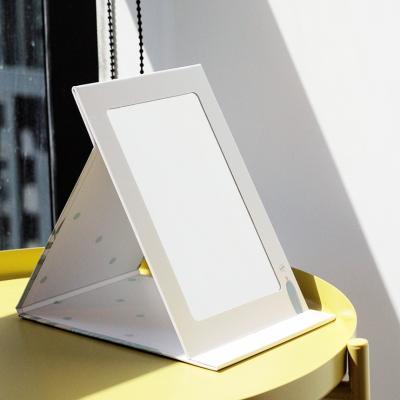 인테리어 소품 탁상거울 포레스트 스탠드 거울