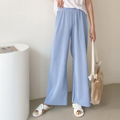 Pleats Ria Wide Pants
