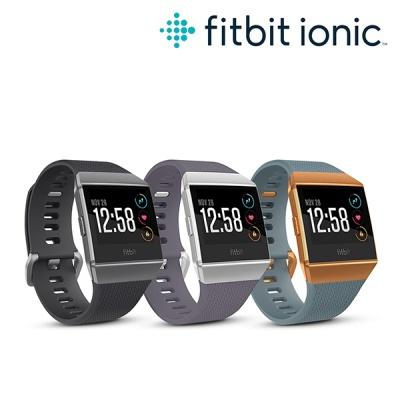 Fitbit Ionic 핏비트 아이오닉 스마트워치 밴드