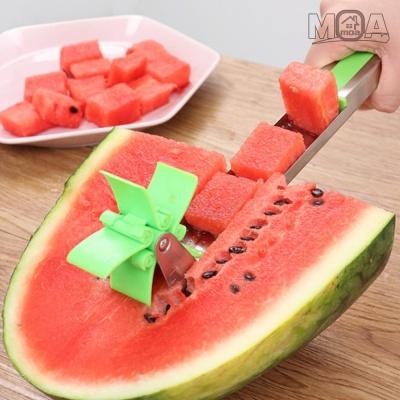 식약처 인증 풍차 수박 수박칼 옥수수슬라이서 채칼