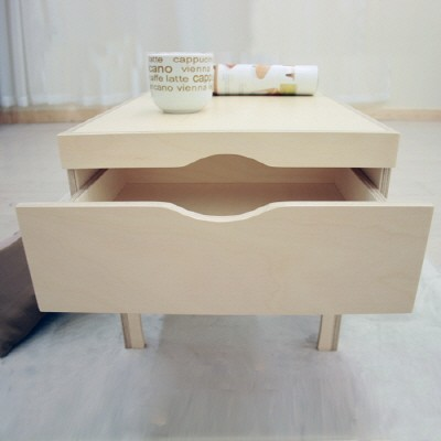 어니스트소파테이블(서랍)