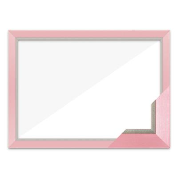 퍼즐액자 51x73.5 고급형 모던핑크