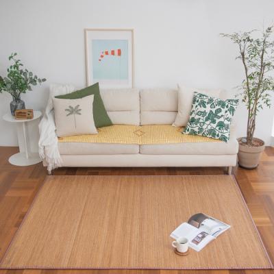 [베누지오] 대나무돗자리 대자리 매트 나뭇결 140x190