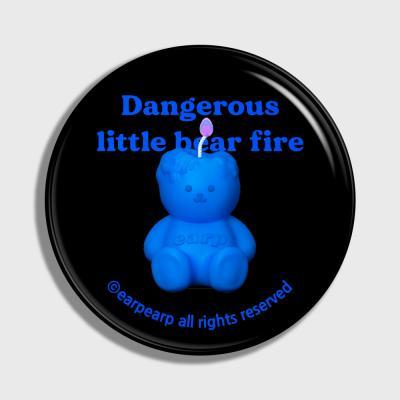 Little fire covy-black(어프톡톡)
