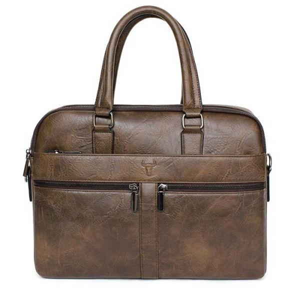 Modern 심플 briefcase 37x28cm 2color CH1708466