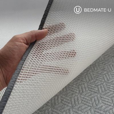 베드메이트유 3D 에어메쉬 통풍 쿨매트, 에어매트