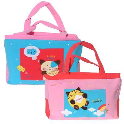 [무료배송][베이비캠프]파스텔 기저귀 가방
