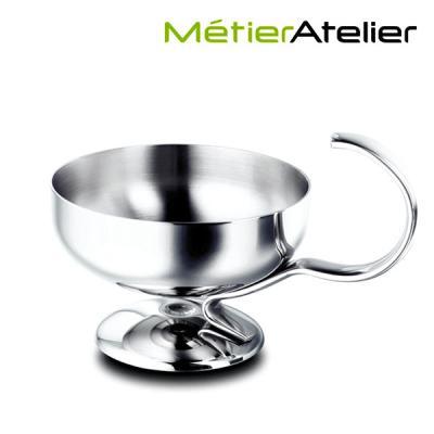 [굿센스] 메티에르 D0007 로즈웰리언 디저트컵