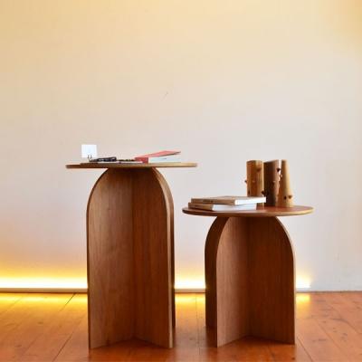 [리우목공방] PWBELL 사이드 테이블
