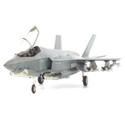 1/72 F35 대한민국공군 스텔스전투기모형(HM408854GY)
