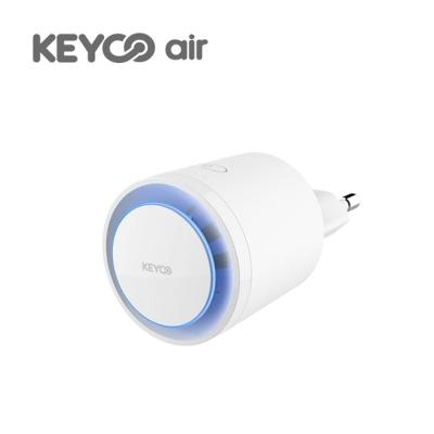 키코 에어 실내공기측정기