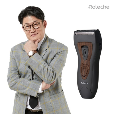 로테체 무선 면도기 (+고급 면도기 케이스)