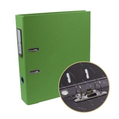 [문화산업] 컬러웹LA바인더B941-7 녹색 [개1] 148219