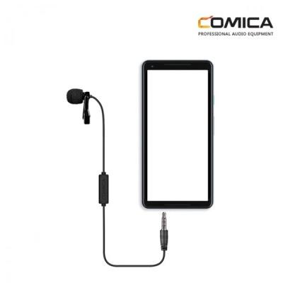 스마트폰 라발리에 핀마이크 CVM-V01SP