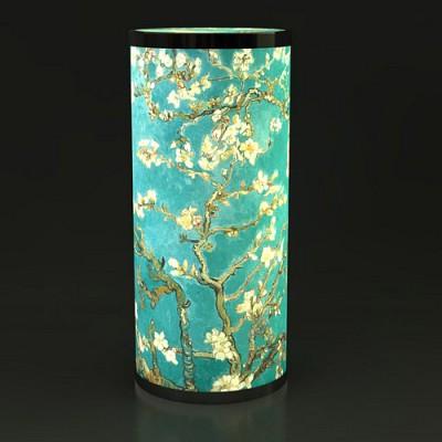 [아트샵코리아] LED아트램프 :: 고흐 Vincent van Gogh - Blossoming Almond Tree