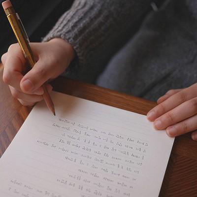 MD Letter Pad or MD Envelope (택1)