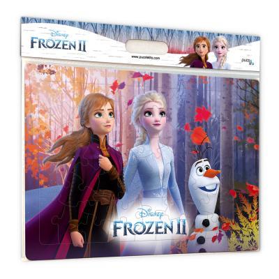 [Disney] 디즈니 겨울왕국2 판퍼즐(80피스/D80-20)