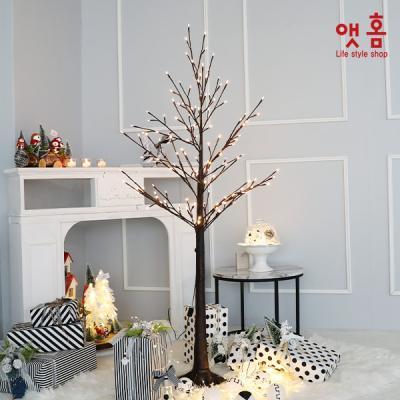 앳홈 보니타브라운 자작나무160cm